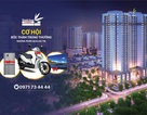 Mở bán 65 căn hộ Vip nhất dự án Thanh Xuân Complex