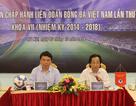 Cựu tiền đạo Lê Công Vinh không tranh cử ghế Ban chấp hành VFF