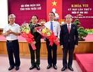 Tỉnh Thừa Thiên Huế có Phó Chủ tịch mới