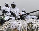 """NATO """"tiến thoái lưỡng nan"""" trong cuộc đối đầu Nga - Ukraine"""