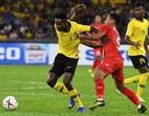 """Cầu thủ nhập tịch Malaysia: """"Tôi sẽ cố gắng để hạ gục Việt Nam"""""""