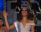 Tiểu Vy dừng chân ở top 30; Người đẹp Mexico đăng quang hoa hậu thế giới