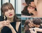 Lan Ngọc bật mí hậu trường khi đóng cảnh nóng cùng người mẫu Lê Xuân Tiền