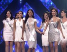 Dừng chân ở top 10 nhưng Minh Tú được trao cúp Hoa hậu Siêu quốc gia 2018 do khán giả bình chọn