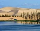 Bất động sản nghỉ dưỡng: Hé lộ vùng đất mới đang bứt phá ngoạn mục