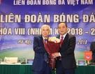 Thứ trưởng Lê Khánh Hải trở thành Chủ tịch VFF khóa VIII