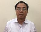 Vì sao cựu Phó Chủ tịch UBND TPHCM Nguyễn Thành Tài bị bắt?