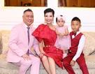 Vũ Cẩm Nhung từng khuyên chồng đi lấy vợ khác vì không thể sinh con
