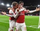 Arsenal 1-0 Huddersfield: Dấu ấn của Torreira