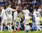 """Real Madrid """"chật vật"""" trên hành trình vào… top 4 La Liga"""