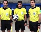 Lộ danh tính trọng tài bắt chung kết AFF Cup 2018 tại Mỹ Đình