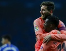 Messi rực sáng, Barcelona đại thắng trong trận derby