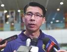 Huấn luyện viên Malaysia không muốn hòa Việt Nam trên sân nhà
