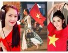"""Thầy trò HLV Park Hang-seo nhận """"quà đặc biệt"""" của nghệ sĩ Việt trước thềm Chung kết"""