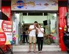 """Người Sài Gòn """"đổ xô"""" mua xổ số tự chọn cầu may đầu năm"""