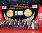 HDmon Holdings được vinh danh top 20 nhãn hiệu hàng đầu Việt Nam