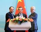 Bị Mỹ quay lưng, Pakistan quay sang 'ôm' Trung Quốc