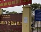 Hàng loạt học sinh cấp cứu do khí thải của nhà máy thép Việt-Nhật