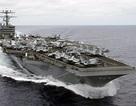 Siêu tên lửa Zircon thực sự là khắc tinh của tàu sân bay Mỹ?
