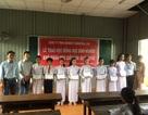 Grobest VN trao 100 suất học bổng cho học sinh nghèo tỉnh Tiền Giang