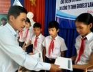 Grobest Việt Nam trao 250 suất học bổng đến học sinh nghèo Quảng Nam