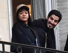 Rihanna và hình ảnh hiếm hoi bên bạn trai đại gia