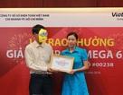 Một tỷ phú Vietlott tặng 100 triệu đồng cho đội tuyển U23 Việt Nam