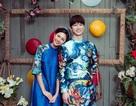 Á hậu Thanh Tú đang hẹn hò ca sĩ Hàn Quốc Shin Hyun Woo?