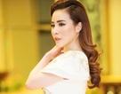 Hoa hậu Hoàng Dung đẹp kiều diễm với đầm trắng