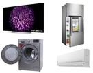 Những gói sản phẩm điện tử gia dụng đáng chi tiền dịp Tết