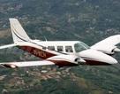 Máy bay chở hơn nửa triệu USD tiền mặt bị cướp
