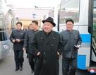 Ông Kim Jong-un chỉ đạo phát triển xe điện Triều Tiên đẳng cấp thế giới