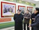 """Món """"đặc sản tinh thần"""" độc nhất vô nhị của Triều Tiên"""