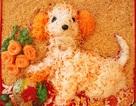Hút hồn với những món ăn ngày Tết lấy chủ điểm năm Tuất