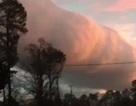 Trời mây như tận thế khiến dân Mỹ hoảng loạn