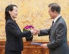 Giải mã đề xuất cuộc gặp lịch sử với Hàn Quốc của ông Kim Jong-un