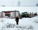 Máy bay chở khách rơi ở Nga, toàn bộ 71 người thiệt mạng