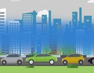 Top 10 mẫu xe bán chạy nhất thị trường ASEAN năm 2017