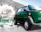 """Hàng độc BMW Isetta được """"hồi sinh"""" bởi hãng xe Trung Quốc"""