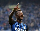 """Sao trẻ tỏa sáng, Inter """"tỉnh giấc"""" sau 8 trận không biết mùi chiến thắng"""