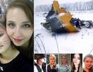 Những nạn nhân xấu số vụ máy bay chở 71 người rơi ở Nga