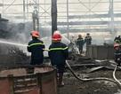Hà Nội: Nổ lớn tại nhà máy luyện phôi thép, 2 người bị thương