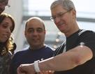 """Apple khiến nhiều hãng thời trang """"lo lắng"""" vì bán đồng hồ """"chạy"""" hơn cả Swiss, Rolex"""