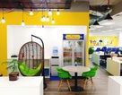 Không gian làm việc mới và sáng tạo tại Aviva Việt Nam