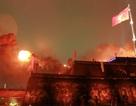 """Thần công kỳ đài """"khạc lửa"""" hàng đêm khiến người dân thích thú"""