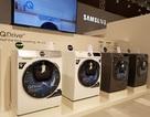 Máy giặt giảm một nửa thời gian giặt giũ bán tại Việt Nam trong tháng 5
