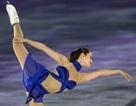 """Tại sao trang phục của nghệ sĩ trượt băng có nhiều vải """"nude""""?"""