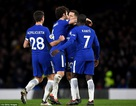 Chelsea 3-0 West Brom: Cú đúp của Hazard