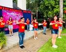 Cộng đồng người Việt tại Nam Phi sum vầy đón Tết Mậu Tuất