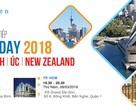 Con đường du học Anh, Úc và New Zealand ngắn nhất từ ngày hội tuyển sinh Interview Day 2018